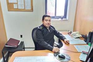 Alcalde Población Almirante Señoret.