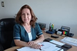 "Directora Jardín Infantil ""Tortuguita Marina""."